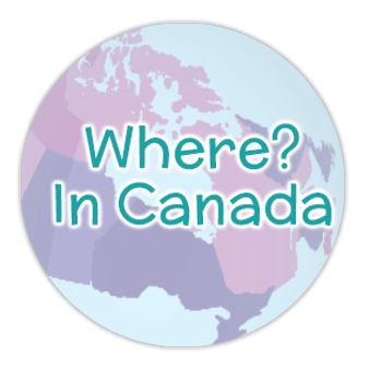 Where in Canada? Online Training Course