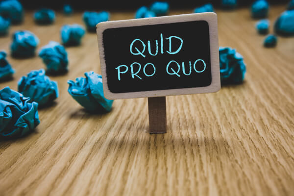 What Is Quid Pro Quo Harassment?
