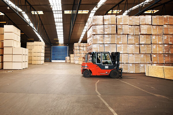OSHA's Top 10: Forklift/Powered Industrial Truck Safety
