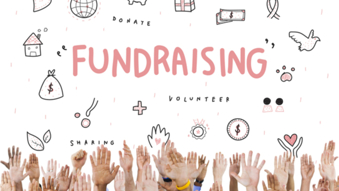 Finishing a Fundraiser Online Training Course