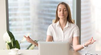 Manejo del estrés Online Training Course