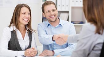 Créer d`importantes relations avec les clients Online Training Course