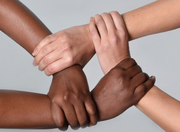 Let's Talk About Racism eLearning Course