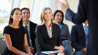 Diriger efficacement les réunions Online Training Course