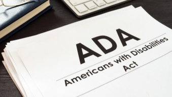 Americans with Disabilities Act Training for Banks Online Training Course