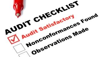 Auditing: The Basics Online Training Course