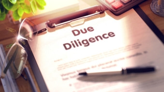 Due Diligence Online Training Course